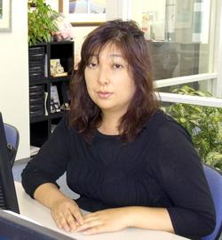 松本 純子